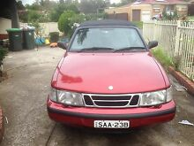 SAAB 900S Minto Campbelltown Area Preview