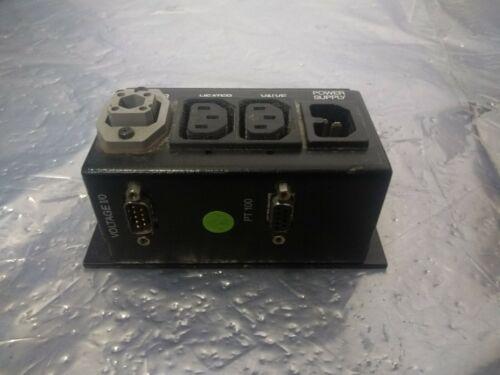 Leybold AG 200.81.080 Temp-Box Controller, 451971