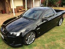 2009 Holden Commodore SS Ute High Wycombe Kalamunda Area Preview