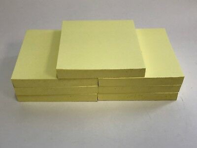 Post-it Super Sticky Notes 3 In X 3 In Canary Yellow 7 Padspack