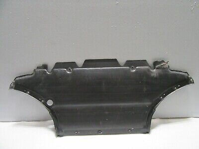 09-16 A4 Engine Splash Shield Under Cover Front 2.0L Auto Transmission AU1228119