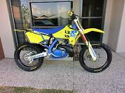 2008 RM250 Fully rebuilt from ground up will trade Diesel ute Dundowran Fraser Coast Preview
