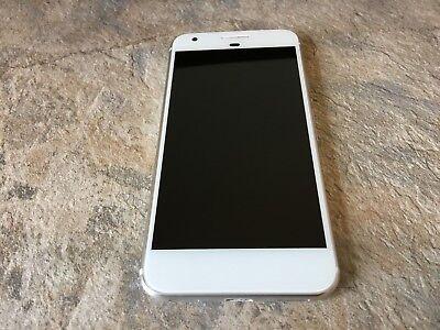 Google Pixel - 32GB - Very Silver (EE) Smartphone.
