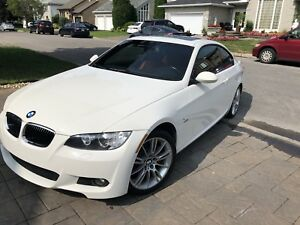 2009 BMW 335i Xdrive Coupe - M Sport Package