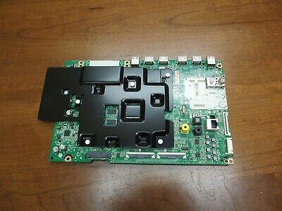 LG 55SM9000PUA MAIN BOARD# EBT66120801 #F