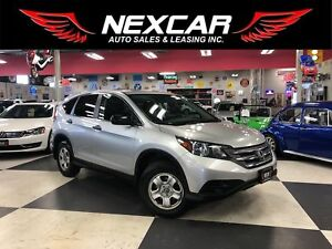 2014 Honda CR-V LX AUT0 AWD A/C H/SEATS BACKUP CAMERA 113K
