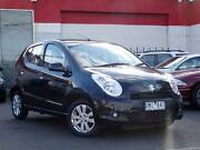 2009 Suzuki Alto GLX Hatch *** LOW KMS ***  $6,990 DRIVE AWAY *** Footscray Maribyrnong Area Preview