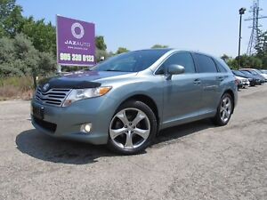 2010 Toyota VENZA ALL WHEEL DRIVE CLEAN CAR PROOF VERY CLEAN CON