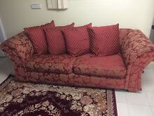 3 + 1seater sofa in great condition Glenfield Campbelltown Area Preview