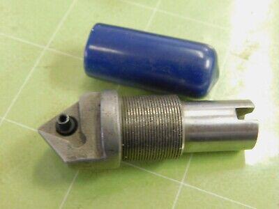 Valenite Locadex Carbide Insert Cartridge Cflac-1