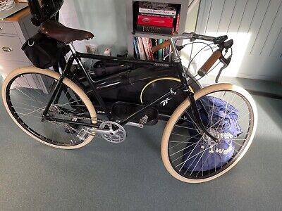 """Used Pashley Guv'nor with 22.5"""" frame"""