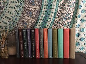 """1st Edition Hardcover """"A Series Of Unfortunate Events"""""""