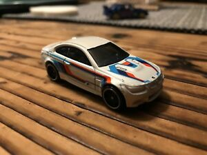 Hot wheels BMW M3(loose) from Car Meet 5-pack