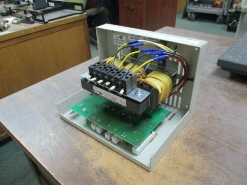 TCI dV/dT Guard KLC Output Filter KLCUL45A 45A 600V 60Hz 3Ph Used