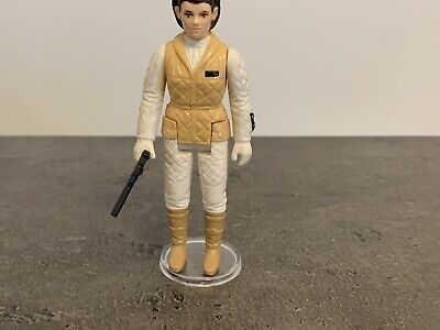 Star Wars Vintage Princess Leia Organa (Hoth Outfit) Kenner 1980