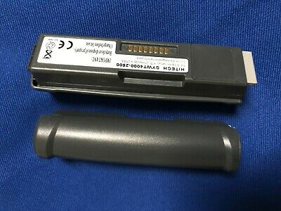 10 Batteries For Intermec//Honeywell CK30//CK31 P//N:AB1G//318-020-001 Japan Li2.6A