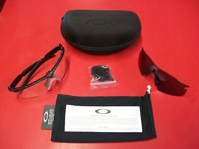Authentic Oakley Si Ballistic M Frame 2 0 Military Glasses Kit
