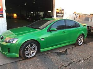 2008 ve Holden commodore sv6 Ipswich Ipswich City Preview