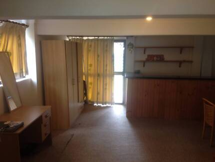 Furnished granny flat available for $190 pw Runcorn Brisbane South West Preview