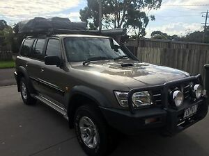 2004 Nissan Patrol Clifton Springs Outer Geelong Preview