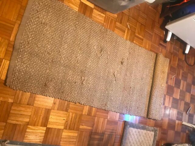Jute Runner Rug Gumtree Australia