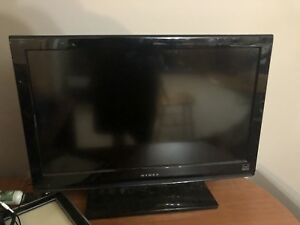 "30"" Dynex HD tv"