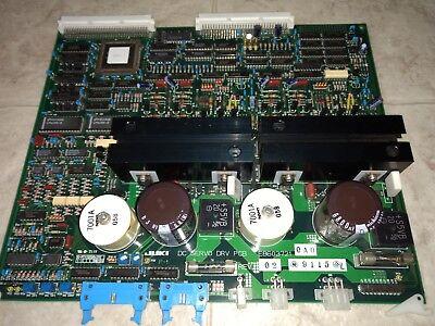 Juki E8603721-oao Rev. 02 Dc Servo Driver Pcb 9115 E8603721oao