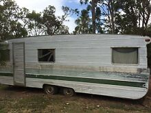 Caravan for restoration Coowonga Rockhampton Surrounds Preview