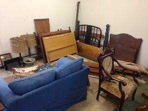 Everything must go!!  Better than an Estate Sale!!!