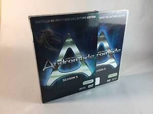 Andromeda Season 1 to 5 [$5 Each] Karama Darwin City Preview