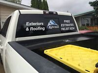Bert's Renos Roofing and siding