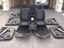 Toyota Rav4 full interior with centre console and  carpet Ryde Ryde Area Preview