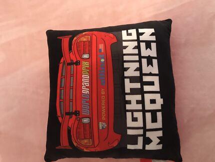 Lightning McQueen cushion