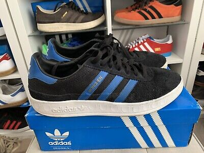 Adidas Munchen Trainers Size 9.5 - Hamburg - Gazelle - Trimm Trab