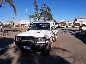 Toyota Landcruiser Kalgoorlie Kalgoorlie Area Preview