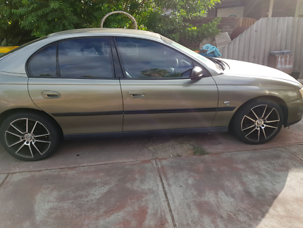 Holden vy 2004 $2200 or swap
