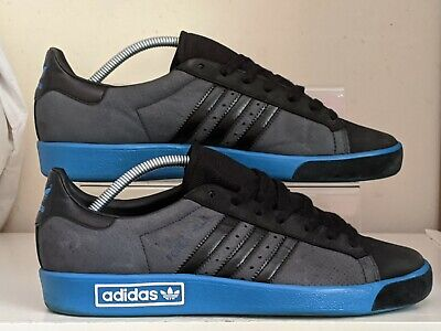 Adidas Forest Hills used trainers size 9 originals