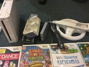 WII PACKAGE Broadview Port Adelaide Area Preview