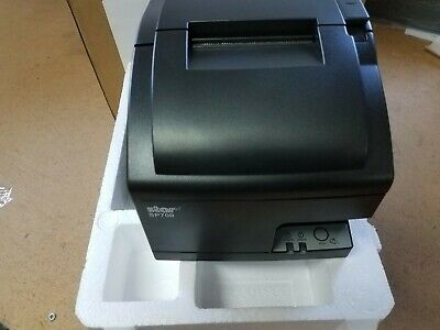 Star Micronics Sp700 Sp742 Ml Me Ethernet Printer Square Clover Touch Bistro