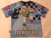 Toy Story Shirt/top size 3-4. Maryland 2287 Newcastle Area Preview