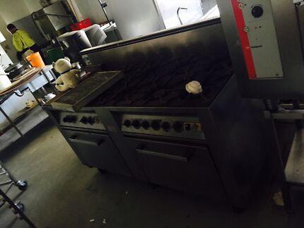 Commercial kitchen equipment inc walkin fridge freezer  Welshpool Canning Area Preview