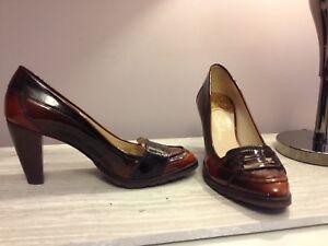 Cole Haan Nike pumps, designer shoes, size 7