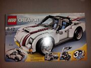 Lego Creator Cool Convertible