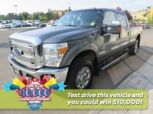 2014 Ford F-350 XLT Extended bed, clean Carproof