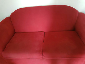 Includes Delivery!! Freedom Style 2 Seat Sofa Lounge Sunbury Hume Area Preview