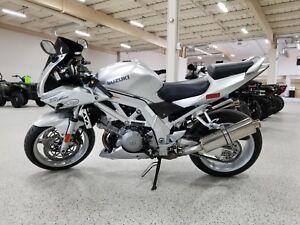 2003 Suzuki SV1000S! WE FINANCE! FRESH SAFETY! TRADES WELCOME!