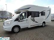 Chausson Welcome 610*MJ.19 *Heckbad*SAT* Markise