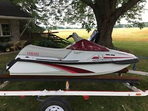 Yamaha | Used or New Sea-Doos & Personal Watercraft for Sale