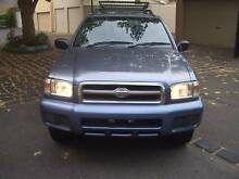 NISSAN PATHFINDER TI SUV LPG CONVERSION $5990 College Park Norwood Area Preview