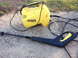 Karcher KB 2.09 high pressure cleaner Parkerville Mundaring Area Preview